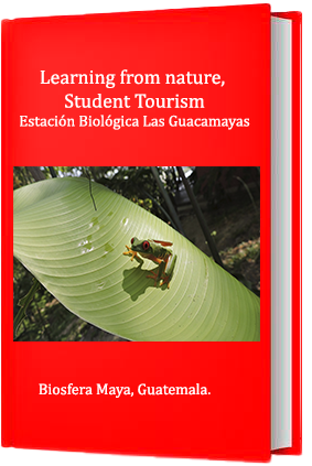 Learning from nature Student Tourism